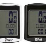 Crivit Fahrradcomputer für 6,99€ bei Lidl