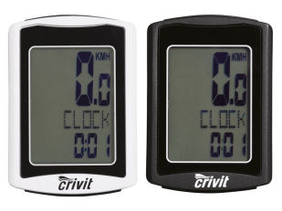Crivit Fahrradcomputer bei Lidl » Angebote im Überblick