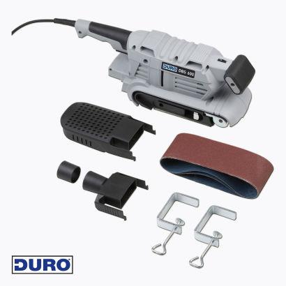 DBS-600-Duro-Bandschleifer-Zubehör