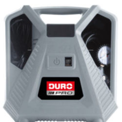Aldi Nord 11.3.2019: Duro Kompressor im Angebot