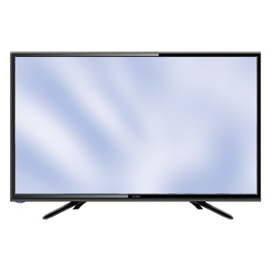 Dyon Live 24 23,6-Zoll Full-HD LED-TV Fernseher im Angebot bei Real [KW 9 ab 27.2.2017]