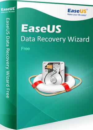 [Werbung] Gelöschte Daten wiederherstellen mit der EaseUS Data Recovery Software!