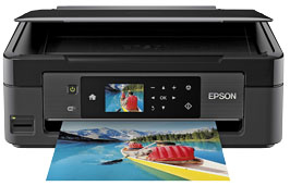 Epson Expression Home XP422 3-in-1 Multifunktionsdrucker im Angebot » Kaufland 26.10.2015 - KW 44