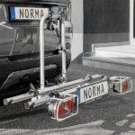 EuFab Carlo Plus Fahrrad-Heckträger im Angebot » Norma 3.4.2018 - KW 14