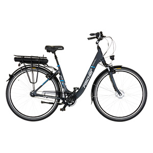 fischer ecu 1401 alu elektro citybike proline als real. Black Bedroom Furniture Sets. Home Design Ideas