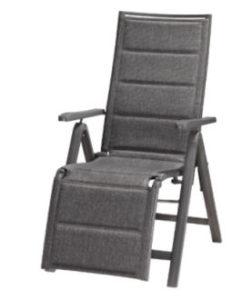 garden feelings alu relaxsessel im aldi nord angebot ab 2. Black Bedroom Furniture Sets. Home Design Ideas