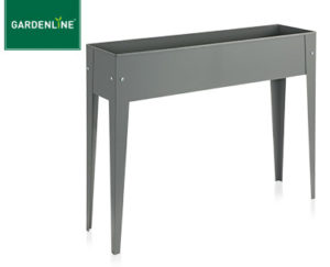 gardenline hochbeet im aldi s d angebot kw 12 ab 22 3. Black Bedroom Furniture Sets. Home Design Ideas