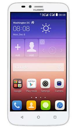 Photo of Huawei Ascend Y625-U32 Smartphone bei Kaufland 30.11.2015 – KW 49