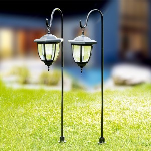 Norma » i-Glow LED-Solar-Laterne 2er-Set im Angebot » 24.6.2019 - KW 26