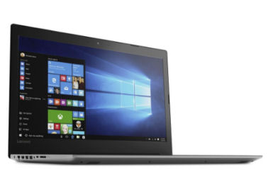 Lenovo IdeaPad 320-17-AST Notebook mit AMD A6-9220 im Real Angebot