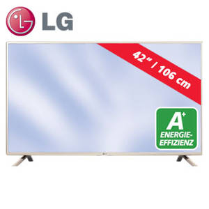 lg 42lf5610 42 zoll fullhd led tv fernseher im angebot bei. Black Bedroom Furniture Sets. Home Design Ideas