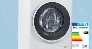 LG Waschmaschine F14WM8EN0