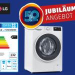 LG Waschmaschine F14WM8EN0 im Hofer Angebot [KW 13 ab 29.3.2018]