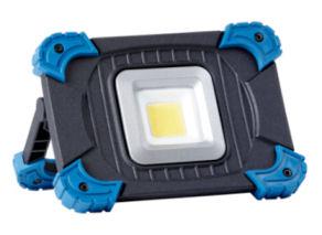 Lightzone 10 W Akku LED Arbeitsstrahler