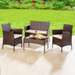 Solax-Sunshine Lounge-Set Oxford im Angebot » Norma 12.3.2018 - KW 11