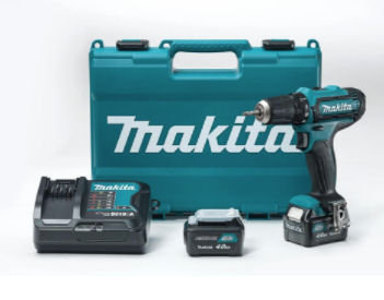 Makita DF331DSME Akku-Bohrschrauber im Real Angebot ab 9.7.2018