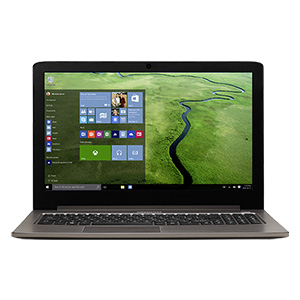 Medion Akoya S6417 15,6-Zoll Notebook im Angebot bei Real [KW 43 ab 24.10.2016]
