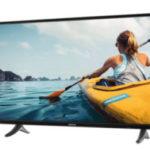 Medion Life X14903 Ultra-HD Smart-TV Fernseher im Angebot bei Aldi Nord 15.3.2018 - KW 11