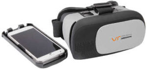 Medion MD 87897 Virtual-Reality-Headset