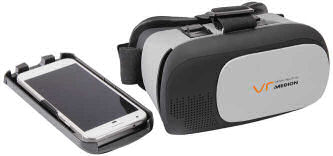 Medion MD 87897 Virtual-Reality-Headset im Angebot » Kaufland 1.4.2019 - KW 14