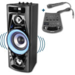 Medion Party-Sound-System MD 43439 im Angebot bei Penny 28.11.2019 - KW 48