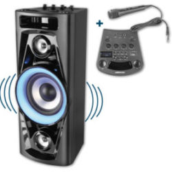 Medion Party-Sound-System MD 43439 im Angebot » Penny 28.11.2019 - KW 48