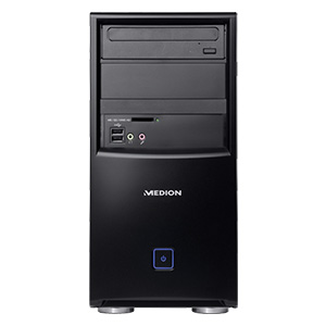 Medion Akoya E5062D PC mit Intel Celeron N3150 im Angebot bei Real [KW 41 ab 10.10.2016]