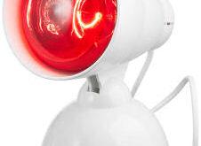 Medisana Infrarotlampe IR 100