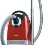 Miele Complete C2 Tango Ecoline Bodenstaubsauger im Real Angebot ab 26.3.2018 – KW 13