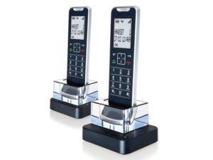 Motorola IT.6.2.XC Digitales Schnurlos Design-Telefon