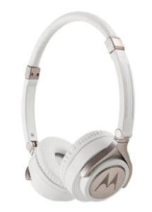 Motorola Pulse 2 Stereo-Kopfhörer im Angebot bei Real