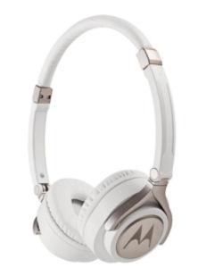 Motorola Pulse 2 Stereo-Kopfhörer im Real Angebot
