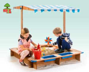 Sandkasten Mit Dachlift Hofer Angebot Ab 842019 KW 15