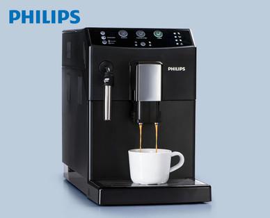 Philips Kaffeevollautomat HD8827/01 im Hofer Angebot