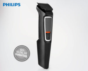 Philips Multigroom Series 3000