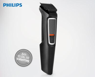 Philips Multigroom Series 3000 im Hofer Angebot [KW 22 ab 30.5.2018]