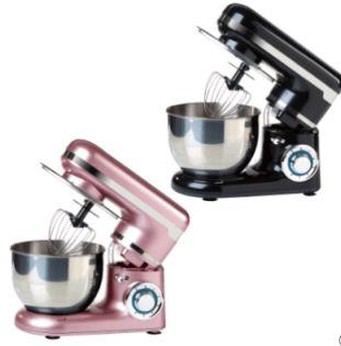 Aldi Nord 15.3.2018: Quigg Retro-Küchenmaschine im Angebot
