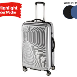 Royal Class Travel Line Reisetrolley lightweight: Aldi Süd Highlight der Woche ab 11.3.2019 - KW 11