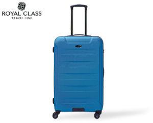 Royal-Class-Travel-Line-Reisetrolley-lightweight-Blau