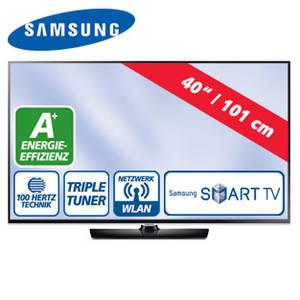 Photo of Samsung UE40H5570 40-Zoll FullHD-LED-TV Fernseher im Angebot bei Real 2.3.2015 – KW 11