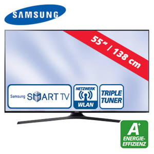 samsung 55 zoll fullhd led tv ue55j6250 fernseher real angebot ab 25 kw 22. Black Bedroom Furniture Sets. Home Design Ideas