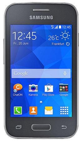 Photo of Samsung Galaxy G130HN Young 2 Smartphone bei Kaufland 30.3.2015 – KW 14