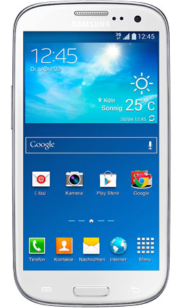 Photo of Samsung Galaxy S III Neo i9301 Smartphone bei Kaufland 31.8.2015 – KW 36