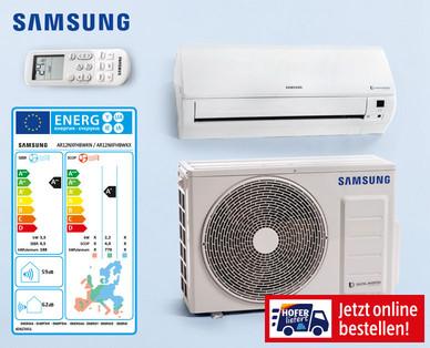 Samsung Inverter-Split-Klimagerät Single