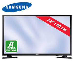 samsung ue32j4000 32 zoll led hd tv fernseher im angebot. Black Bedroom Furniture Sets. Home Design Ideas