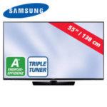Samsung UE55J6150 55-Zoll FullHD-LED-TV Fernseher im Angebot bei Real 11.4.2016 - KW 15