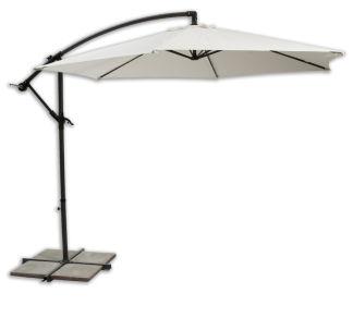 Schneider Schirme Ampelschirm und Seitenarmmarkise im Penny Markt Angebot [KW 13 ab 28.3.2018]