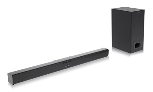 Sharp HT-SBW110 Bluetooth-Soundbar im Angebot » Real 2.12.2019 - KW 49
