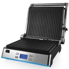 Silvercrest SKGL 2000 A1 Kontaktgrill-LED im Angebot bei Lidl » Online