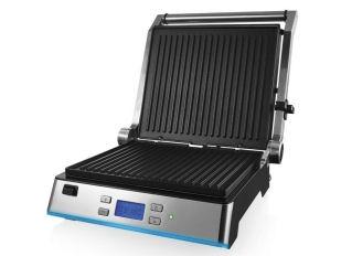 Silvercrest SKGL 2000 A1 Kontaktgrill-LED: Lidl Angebot [Online]